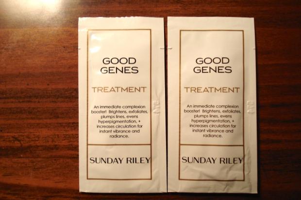 Sunday Riley Good Genes