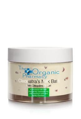 cleopatra's milk bath theorganicpharmacy.com