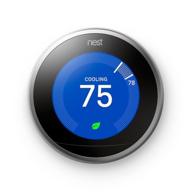 nest learning thermostat 3rd gen amazon